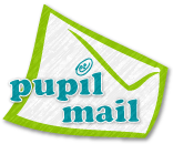 Pupil Mail